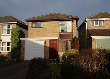 Thumbnail 3 bed detached house for sale in Dalewood Walk, Stokesley, Middlesbrough
