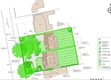 Thumbnail 5 bed property for sale in New Wokingham Road, Crowthorne