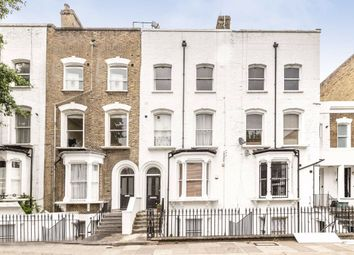 Thumbnail 2 bedroom flat for sale in Grosvenor Avenue, London