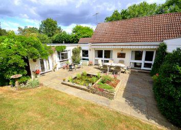 Thumbnail 5 bedroom detached house for sale in Horsham Road, Grafham, Bramley, Guildford