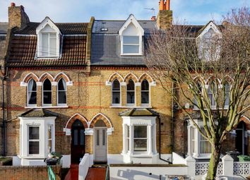 Thumbnail 4 bed terraced house for sale in Ducie Street, London, London