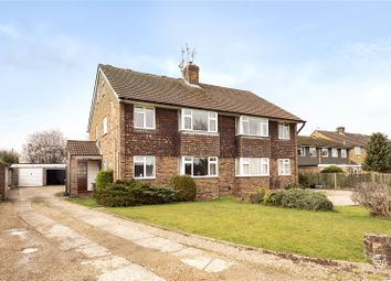 Thumbnail 3 bedroom maisonette for sale in Orchard House, Gold Hill West, Chalfont St. Peter, Gerrards Cross