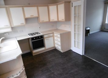 Thumbnail 2 bed property to rent in Bestwick Close, Ilkeston