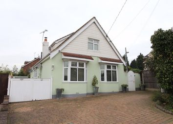 Thumbnail 3 bed property for sale in Weir Gardens, Rayleigh