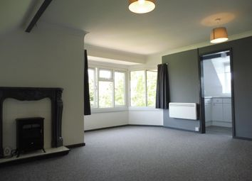 Thumbnail 1 bed flat to rent in Old Lode Lane, Solihull
