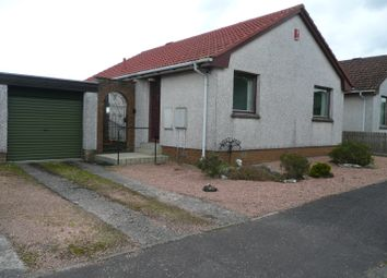 Thumbnail 2 bed detached bungalow for sale in Balgove Avenue, Gauldry