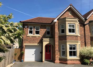 Thumbnail 4 bedroom semi-detached house for sale in Duffield Road, Derby