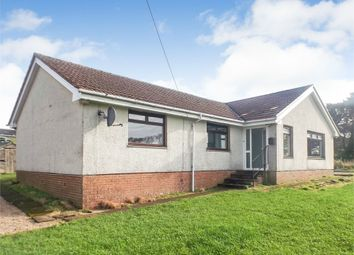 Thumbnail 4 bed detached bungalow for sale in Cairniedrouth Farm, Cardross, Dumbarton, Argyll And Bute