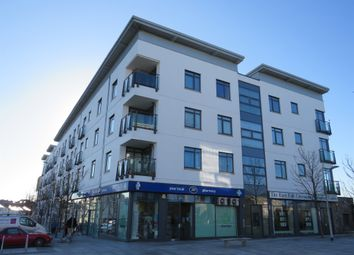 Thumbnail 2 bedroom flat for sale in Cattedown Road, Cattedown, Plymouth
