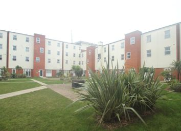 Thumbnail 1 bed flat to rent in Ranelagh Road, Ipswich