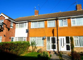 Thumbnail 3 bed terraced house for sale in Attfield Walk, Eastbourne