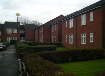 Thumbnail 1 bed flat to rent in Aldergill, Heelands, Milton Keynes