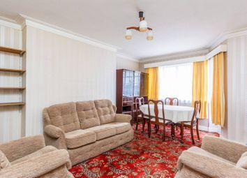 Thumbnail 3 bed flat to rent in Ealing Village, Ealing