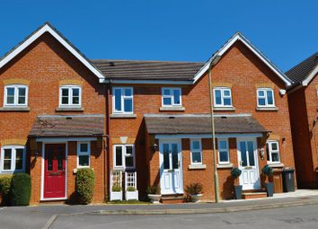 Thumbnail 2 bed terraced house to rent in Little Copse, Andover
