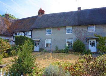 Thumbnail 2 bed cottage for sale in Ball Road, Pewsey