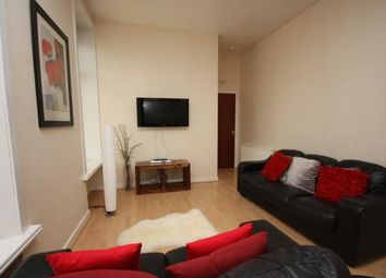 Thumbnail 1 bed flat to rent in Rubislaw Park Road, Aberdeen