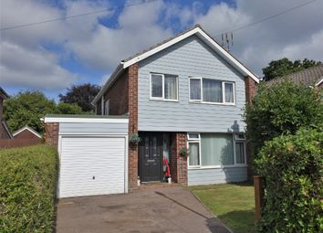 Thumbnail 3 bed detached house for sale in Villiers Road, Dibden Purlieu, Southampton
