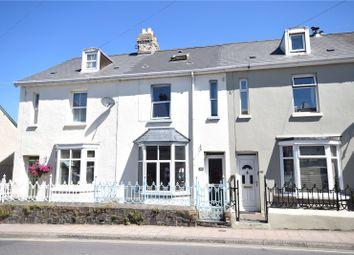 2 bed terraced house for sale in New Street, Torrington EX38