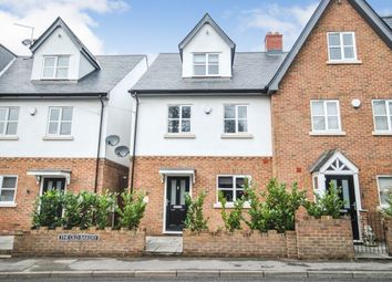 Thumbnail 4 bed semi-detached house for sale in Bluebell, High Wych Road, Sawbridgeworth