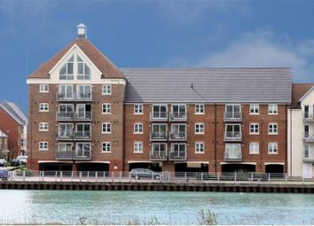 Thumbnail 1 bed maisonette for sale in Sussex Wharf, Shoreham-By-Sea