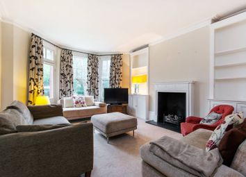 Thumbnail 2 bed flat to rent in Albert Bridge Road, Battersea