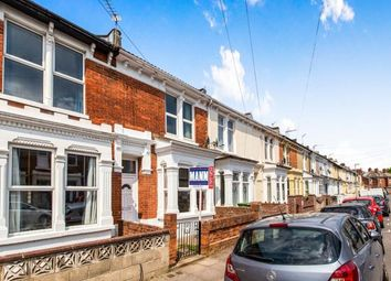 Thumbnail 3 bed terraced house for sale in Munster Road, Portsmouth