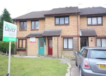 Thumbnail 2 bedroom terraced house to rent in Wallis Way, Horsham