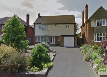 4 bed property to rent in Ashlawn Crescent, Solihull B91