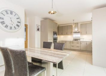 Thumbnail 4 bed detached house for sale in Beacon Park, Plymouth, Devon