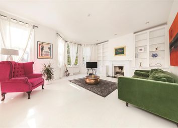 Thumbnail 3 bed flat to rent in Wrentham Avenue, London