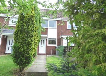 Thumbnail 2 bed property to rent in Dorchester Way, Macclesfield