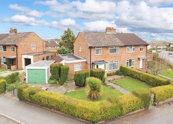 Thumbnail 3 bed semi-detached house for sale in Kingsland, Arleston, Telford