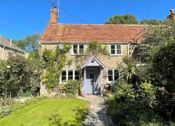 Thumbnail 2 bed cottage for sale in Chaffeymoor, Bourton, Dorset
