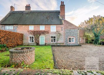 5 bed semi-detached house for sale in The Limes, The Street, Norfolk NR10