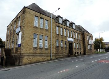 Thumbnail Office for sale in Finsley Gate, Burnley