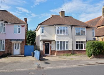Thumbnail 3 bed semi-detached house for sale in Lower Road, St. Mary Cray, Orpington