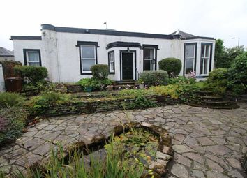 Thumbnail 3 bed detached house for sale in Madeira Street, Greenock