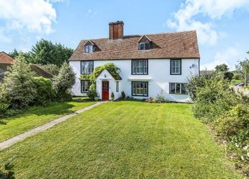 Thumbnail 6 bed detached house for sale in Harlow, Essex, .