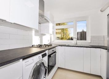 Thumbnail 2 bed flat to rent in Argyle Road, London