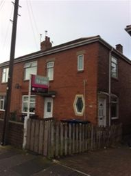 Thumbnail 2 bed flat for sale in Eastbourne Avenue, Walker, Newcastle Upon Tyne