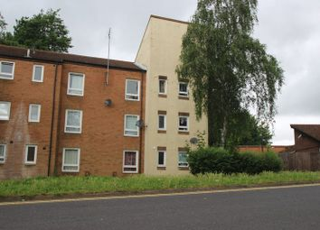 Thumbnail 2 bedroom flat for sale in Great Gull Crescent, Northampton