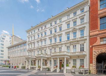 Thumbnail 2 bed flat to rent in Princes Gate, South Kensington