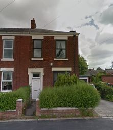 Thumbnail 4 bed flat to rent in Sharoe Green Lane, Preston