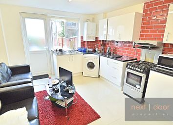 Thumbnail 4 bed terraced house to rent in Mandela Street, Oval
