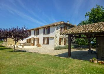 Thumbnail 7 bed property for sale in Monbahus, Lot-Et-Garonne, France