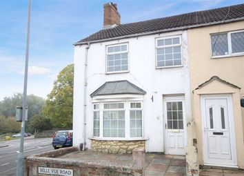 Thumbnail 2 bedroom end terrace house for sale in Belle Vue Road, Old Town, Swindon