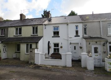 Thumbnail 2 bed cottage for sale in Graig Terrace, Glais, Swansea