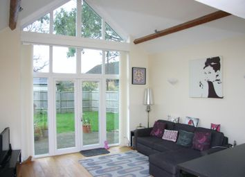 Thumbnail 2 bed detached bungalow to rent in Main Road, Otterbourne, Winchester