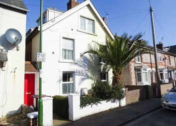 Thumbnail 3 bedroom semi-detached house for sale in Cleveland Road, Chichester