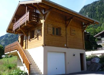 Thumbnail 4 bed chalet for sale in Portes Du Soleil, Chatel, Rhone-Alpes, 74, France